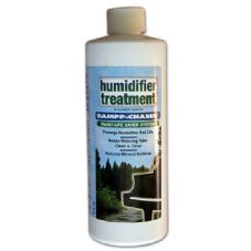Humidifier Treatment