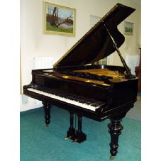 Steinway & Sons  180
