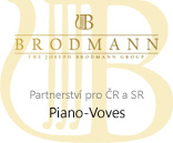 Brodmann - Piano-Voves